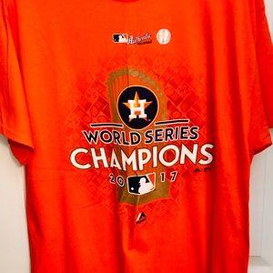 COPY - Men's 2017 Astros World Series,stick still…